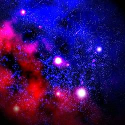 Star Field 02