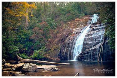 Helton Creek Falls - Nov 2016