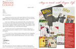 Bryan Life Appeal Letter 2010
