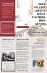 Dual Enrollment Brochure 2011