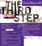The Third Step 2011