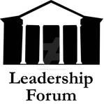 Leadership Forum Logo