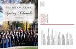 2010 Chorale Postcard