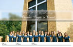 Chamber Singers Poster