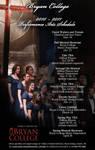 CSO Program Guide 2010