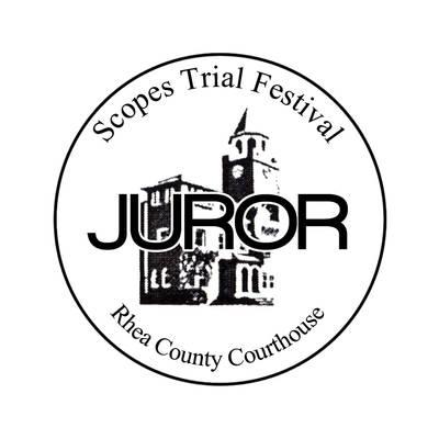 Scopes Trail Festival Juror Logo