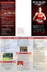 CrossCountry Brochure 2013
