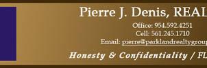 Pierre Banner