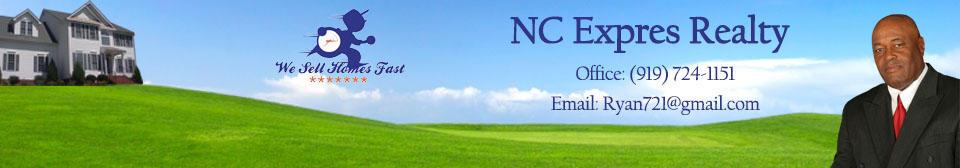 NC Express Banner