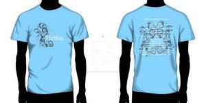 Huston Dorm Tshirt Contest