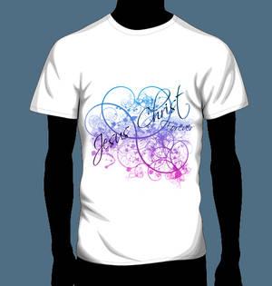 JCForever Tshirt