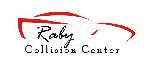 Raby Logo Design