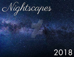 2018 Nightscapes Calendar