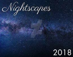 2018 Nightscapes Calendar