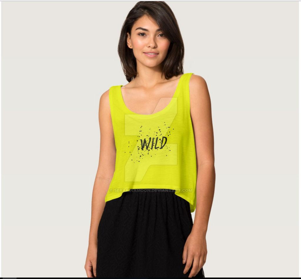 Wild Tank