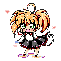 Chibi Pixel by KaoiChan