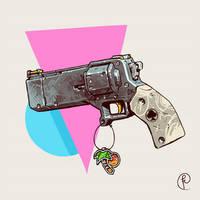 Cassette Futurism Magnum