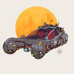 2043 spinner