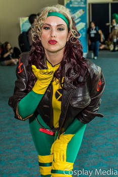 San Diego Comic-Con 2013 Rogue