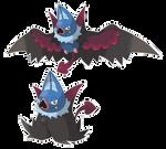 Woompire (Midnight/Daylight forms)