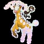 Mega Girafarig
