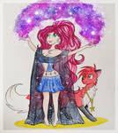 Spread the Magic! by Blumydia