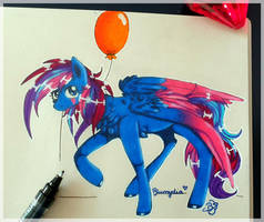 I found a Balloon for you!