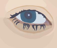 Olhos by GaiaTata