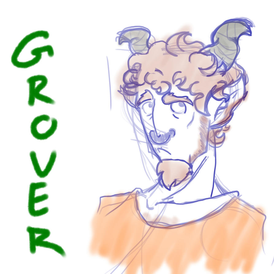 grover chatrooms Percy jackson characters in chatrooms with you i accept requests but no oc's, sorry seaweedbrain: grover thatsaytr2341: what seaweedbrain: help me.