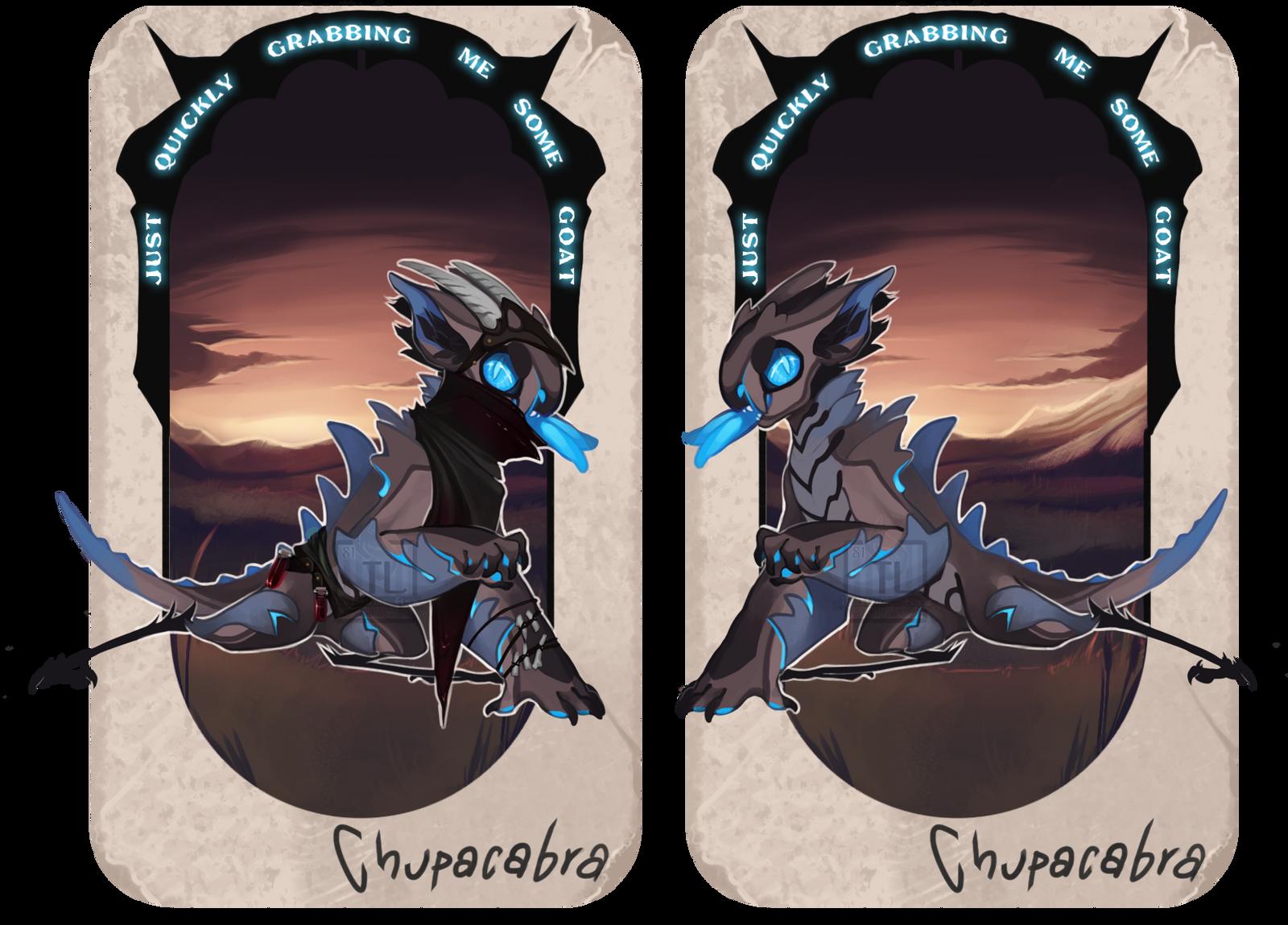 Dawnstalker. [NN] by Thalliumfire
