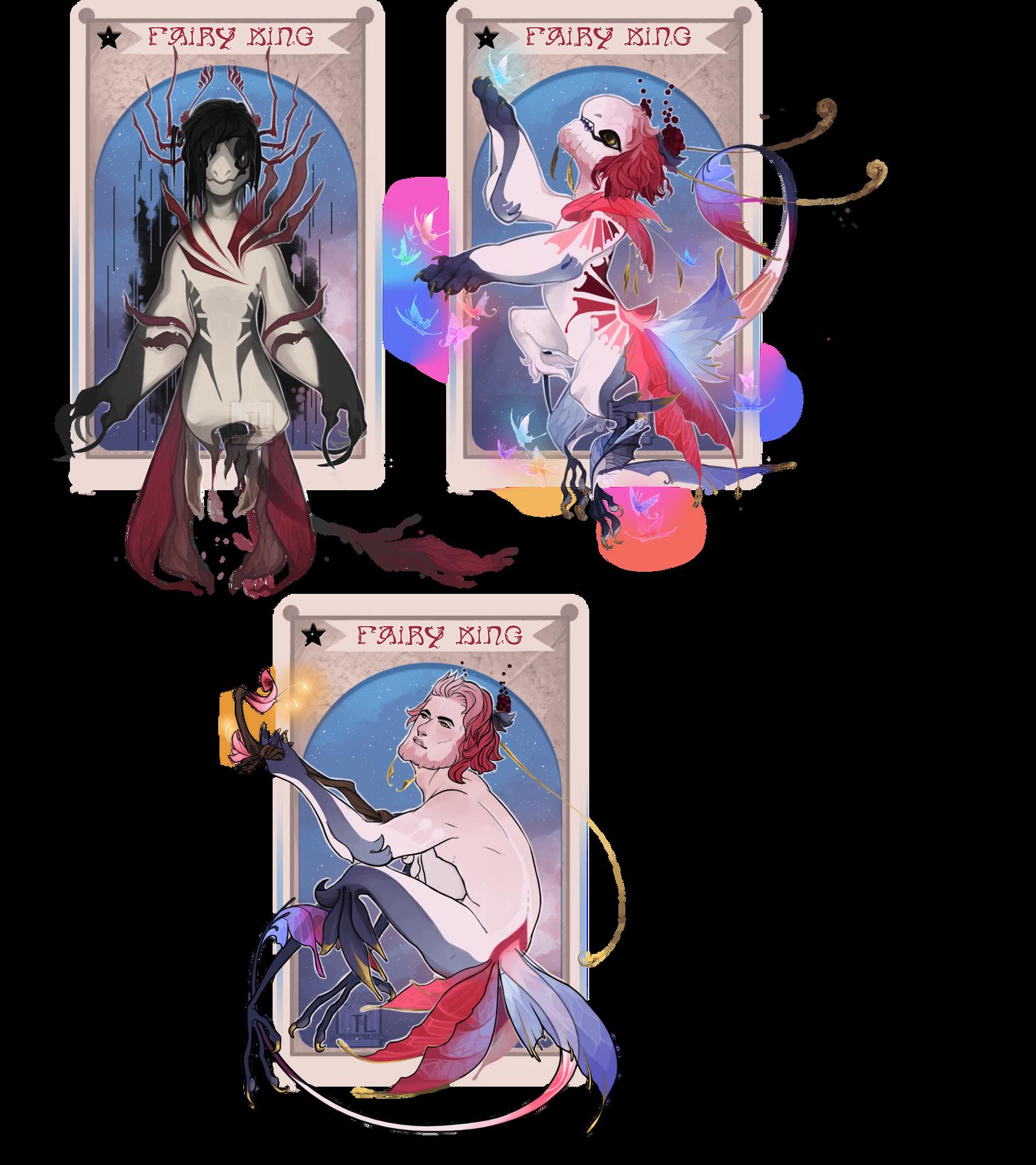 FairyKing [NN Custom] by Thalliumfire