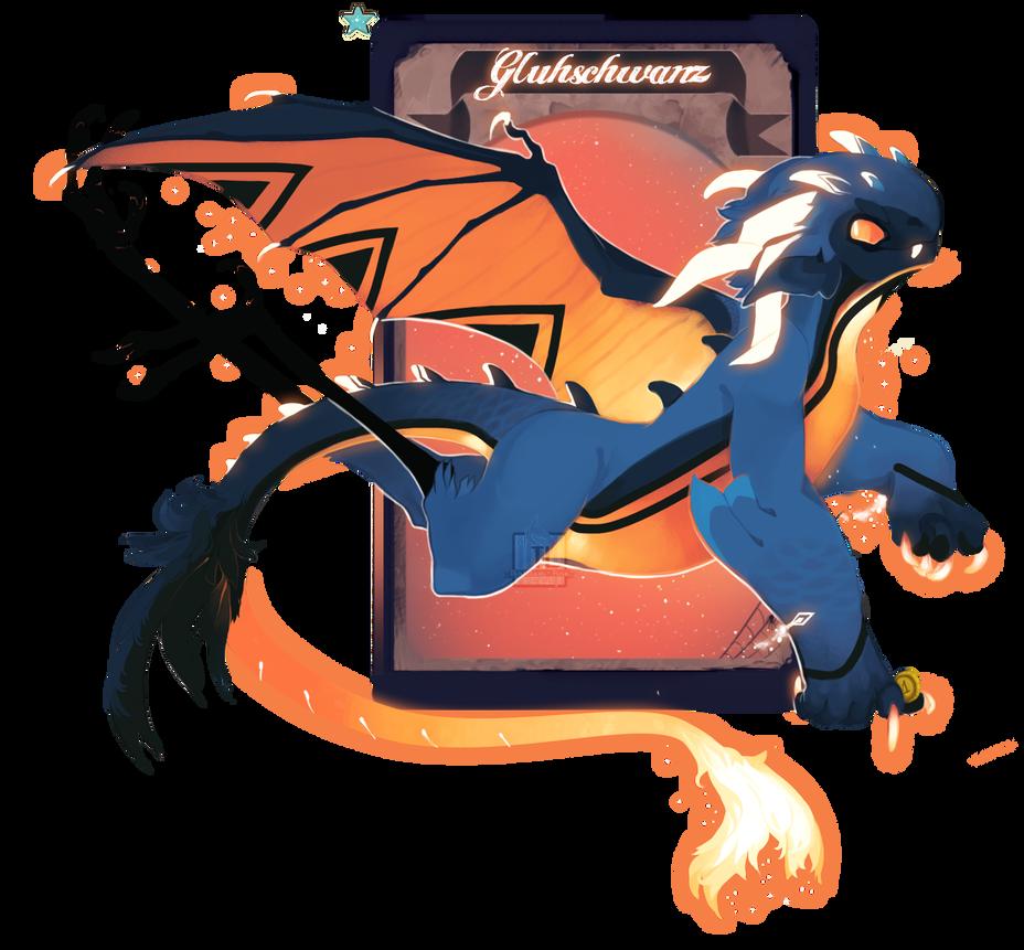 Gluhschwanz [NN] by Thalliumfire