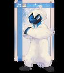 NebVent 3: Sparkling Snowhen