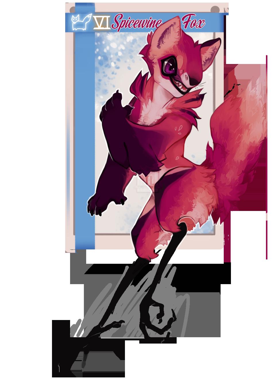 NebVent 6: Spicewine Fox by Thalliumfire