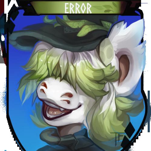 Error Icon (C) by Thalliumfire