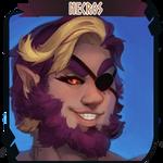 Necros Icon [C] by Thalliumfire