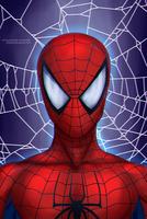 Spider Man by el-everman