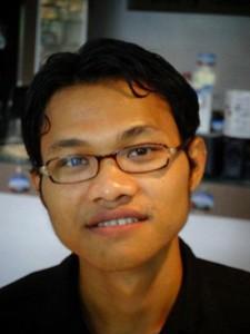 agoussugasper's Profile Picture