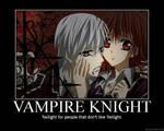 Vampire Knight Demotivational