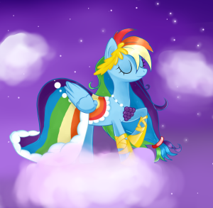 MoonScarAlicorn's Profile Picture