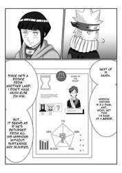 Naruto Doujin - You'd Never Know - Ch 3 Pg 3 by JoTehDemonicPickle