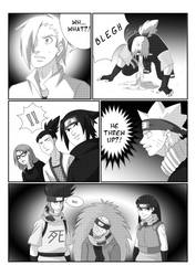 Naruto Doujin - You'd Never Know - Ch 4 Pg 7