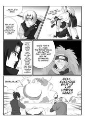 Naruto Doujin - You'd Never Know - Ch 4 Pg 8