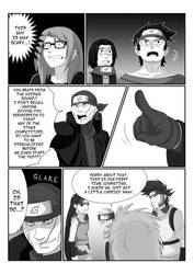 Naruto Doujin - You'd Never Know - Ch 4 Pg 10