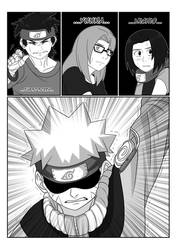 Naruto Doujin - You'd Never Know - Ch 6 Pg 14