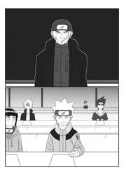 Naruto Doujin - You'd Never Know - Ch 7 Pg 1