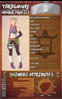 Michi Aoki - Official Profile by Sukieyo