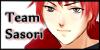 NaruFest 2014: Team Sasori by Sukieyo