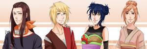 Toro Gift by Sukieyo