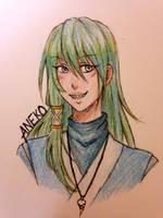 Gift: Aneko by Sukieyo